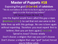 Master of puppets 18