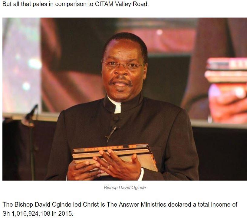 david ogined kenya one billion schilling ciatm