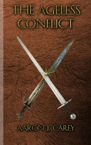 The Ageless Conflict Book Cover