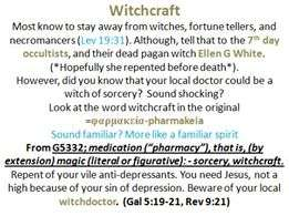 Pharmekia Pills Witchcraft