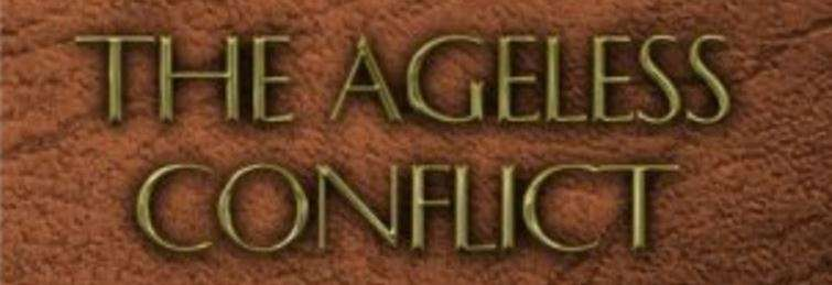 The Ageless Conflict Audio Bible study holiness perfection biblical